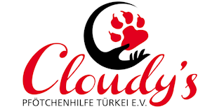Cloudy's Pfötchenhilfe Türkei e.V.